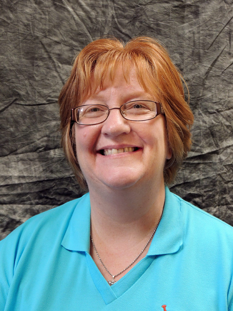 Karen Martin, Operations Manager at Northeast Accessibility