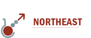Northeast Accessibility Logo